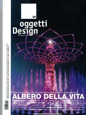 oggetti design 1