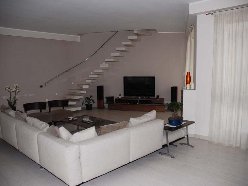 progettazione interni design milano
