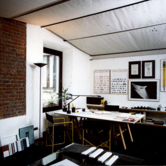 studio architettura interni monza