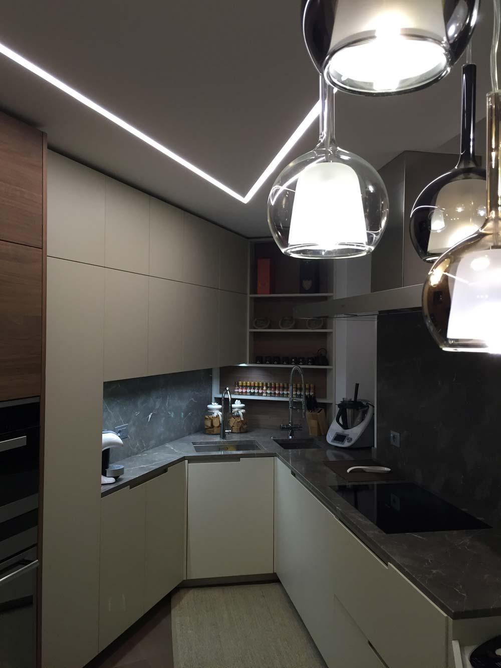 Studio design cucina monza32 cardin design for Design cucina