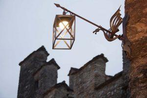 Industrial design lampade interno ed esterno