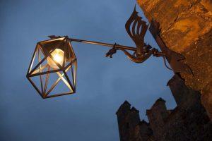 Lampade industrial design Milano