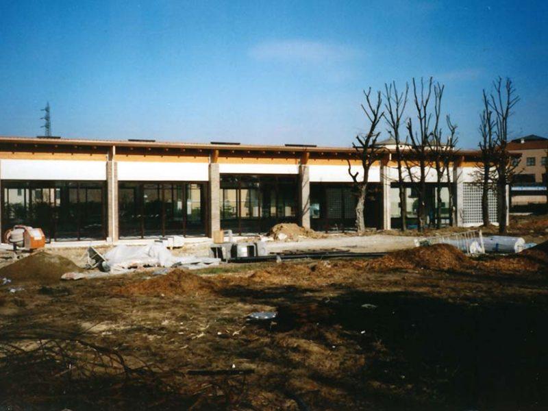 centro sportivo buccinasco mc2 durante 13