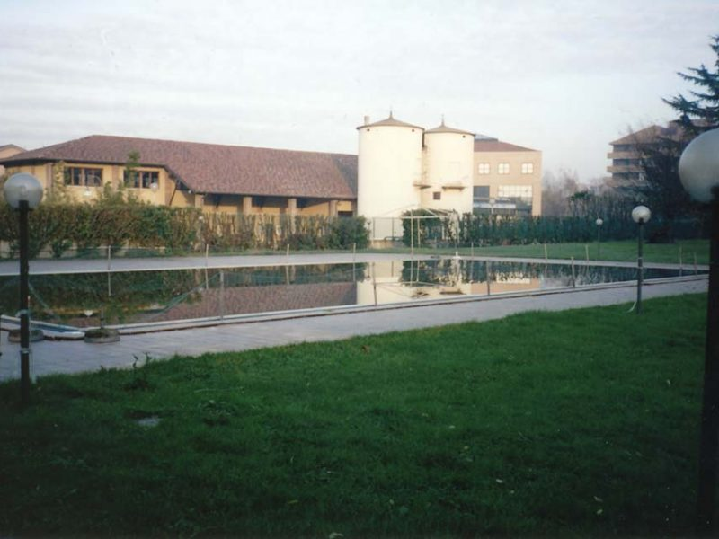 centro sportivo buccinasco mc2 prima 1