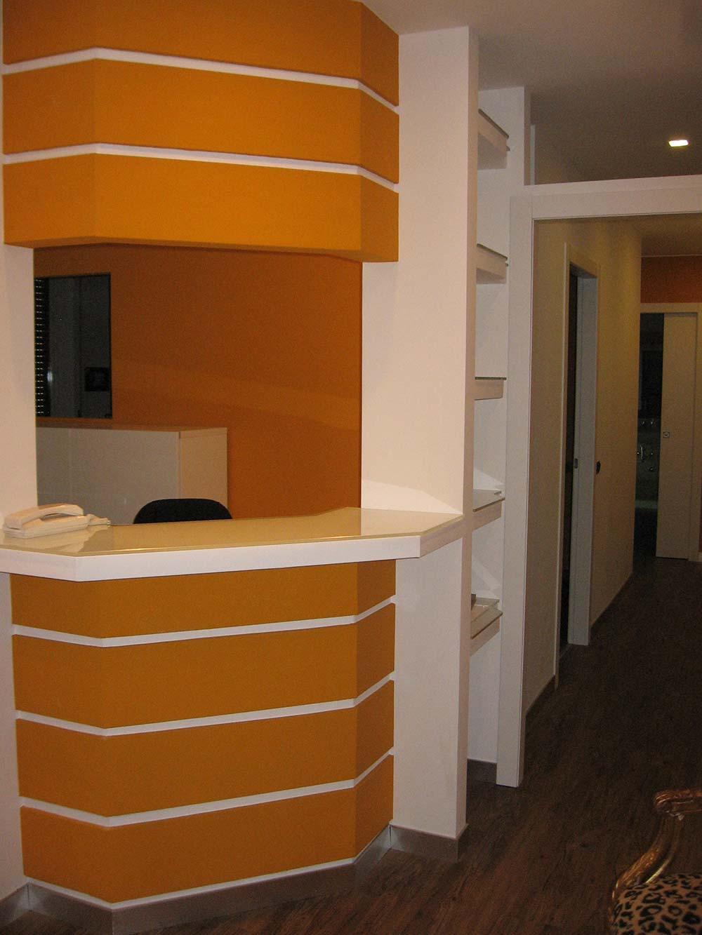Ufficio progettazione d 39 interni milano e monza brianza for Arredamento monza e brianza