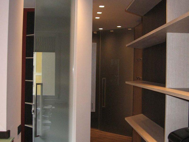 ufficio monza e brianza architettura design interni 2537