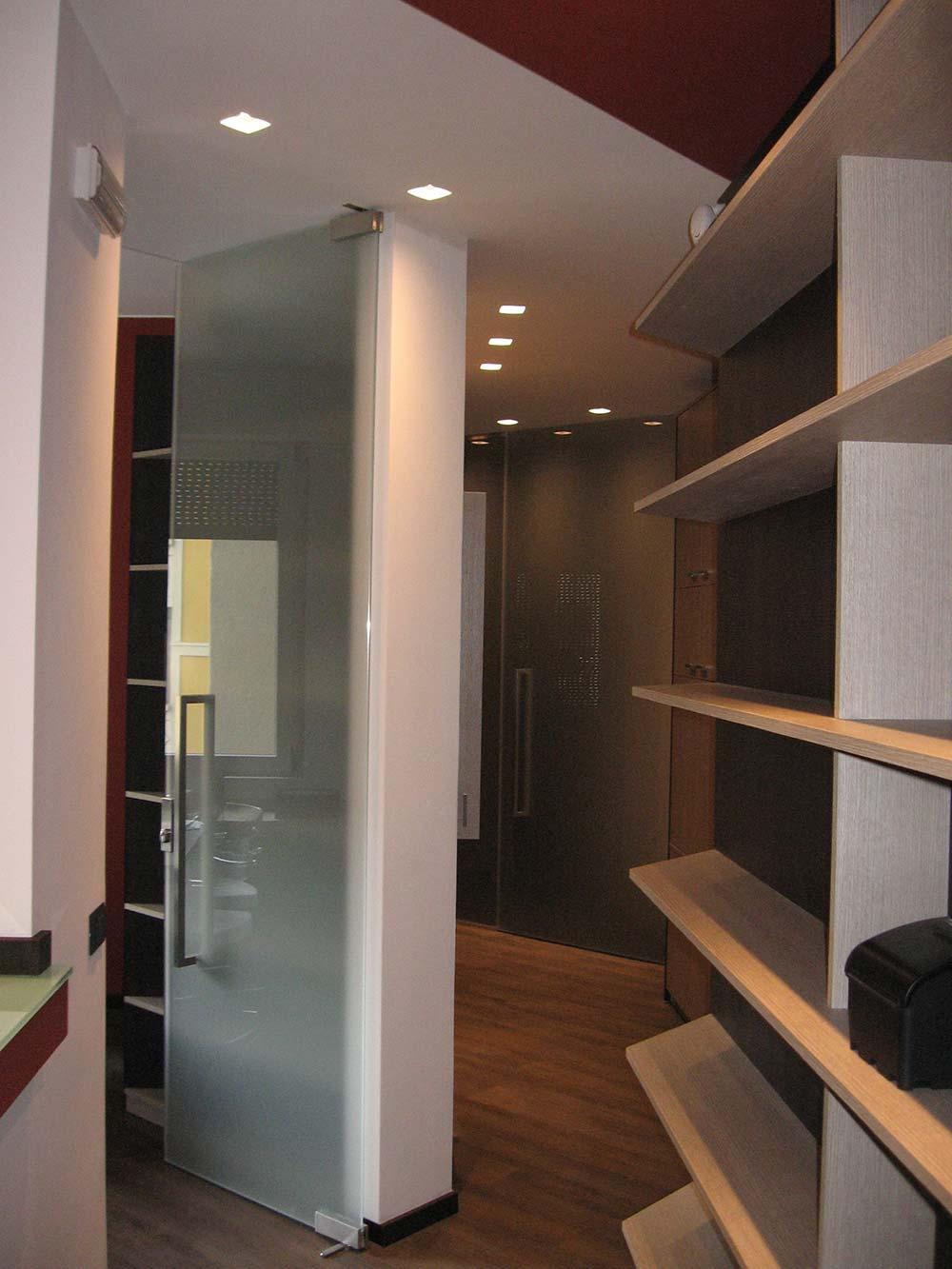 ufficio monza architettura e design d 39 interni