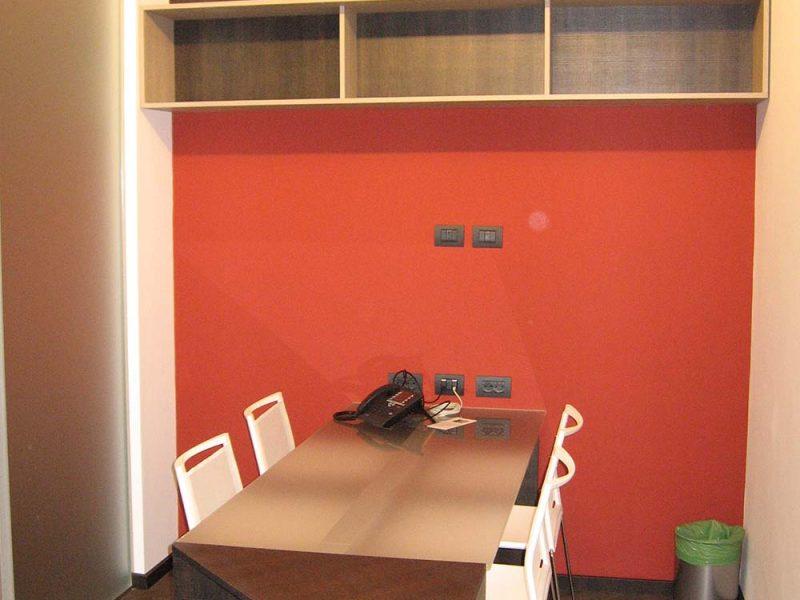 ufficio monza e brianza architettura design interni 2538