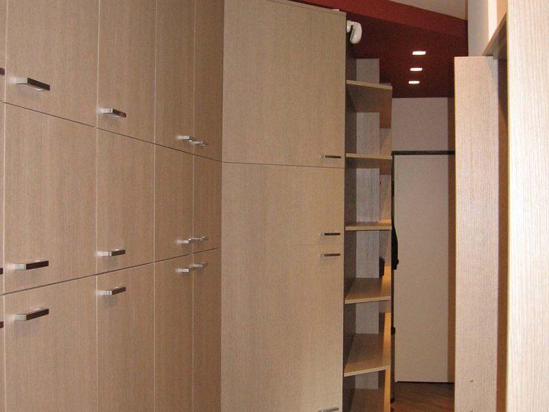 ufficio monza e brianza architettura design interni 2540