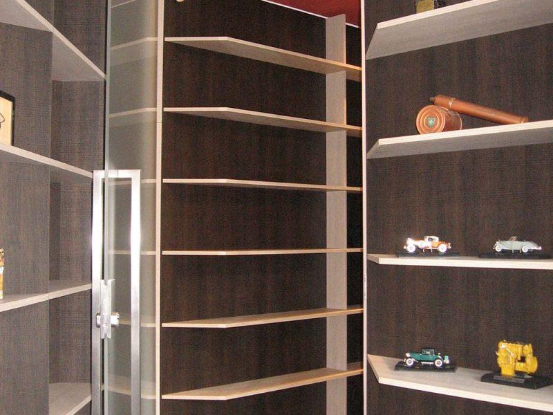 ufficio monza e brianza architettura design interni 2542