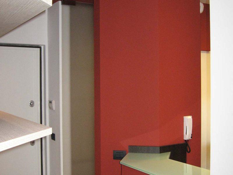 ufficio monza e brianza architettura design interni 2545