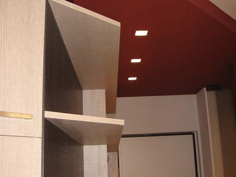 ufficio monza e brianza architettura design interni 2546