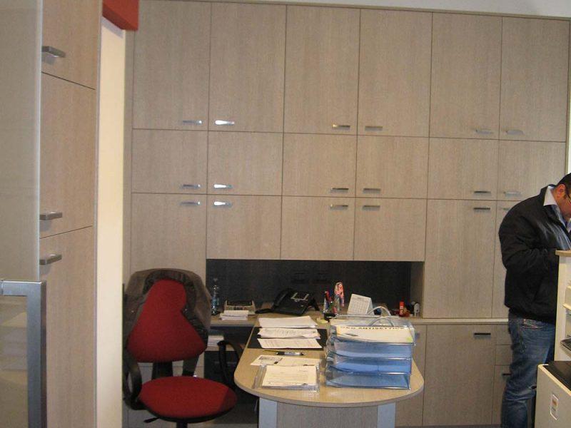 ufficio monza e brianza architettura design interni 2548