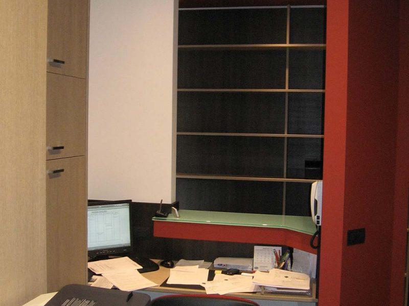 ufficio monza e brianza architettura design interni 2549