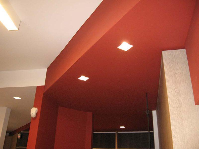 ufficio monza e brianza architettura design interni 2550