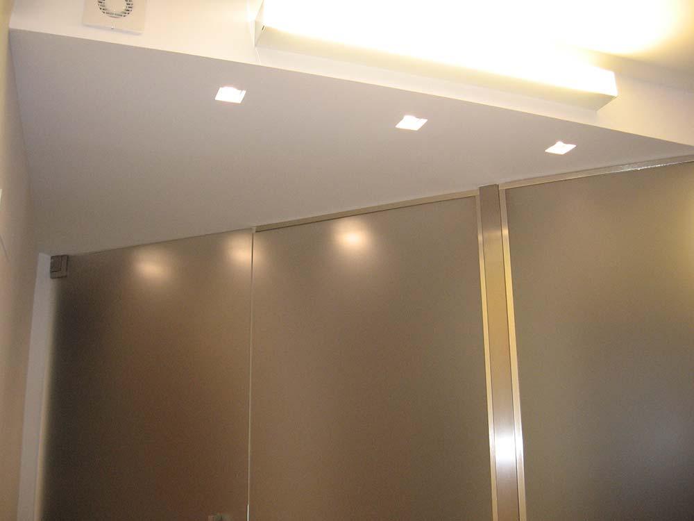 Ufficio monza e brianza architettura design interni 2551 cardin design - Architettura design interni ...