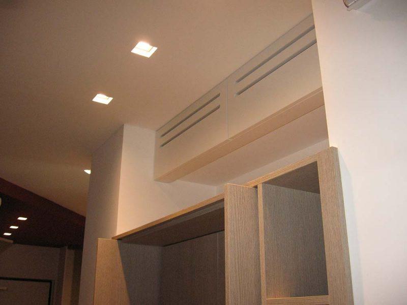 ufficio monza e brianza architettura design interni 2554