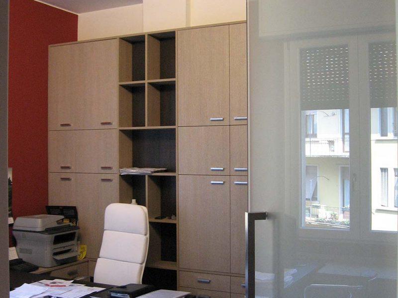 ufficio monza e brianza architettura design interni 2571