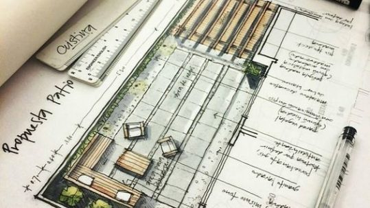 Architetto Monza